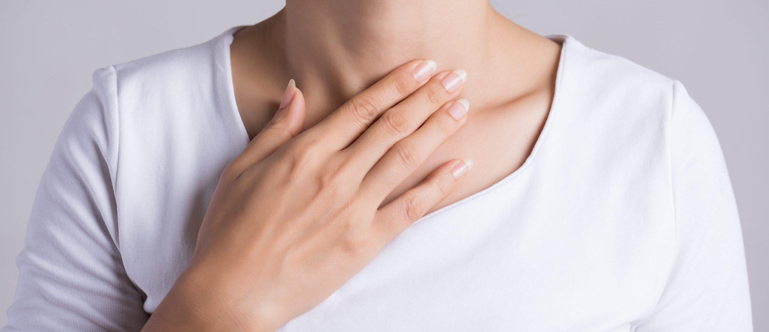 Sodbrennen Magensäure Reflux Magenschmerzen PPI Protonenpumpenhemmer